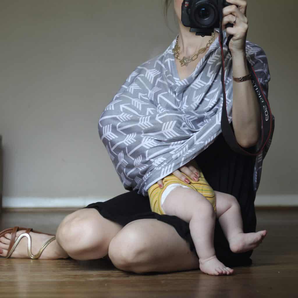 kidsnsuch multi use nursing cover