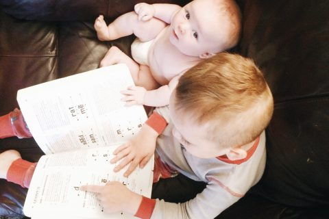 How to teach your kid to read using Teach your child to Read in 1000 Easy Lessons