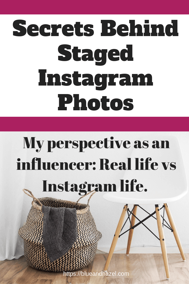 Secrets of an Instagram influencer in making an Instagram worthy photo #blueandhazel #Instagram #Influencer #Instagramtips
