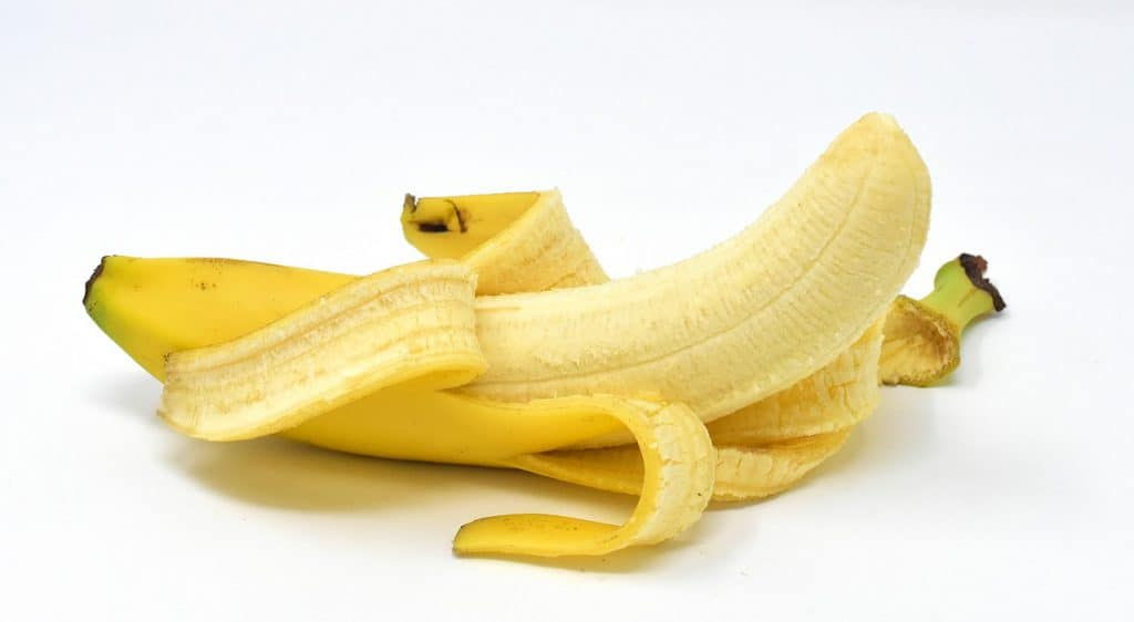 Bananas are part of the BRAT Diet food list to help an upset stomach after diarrhea or vomiting