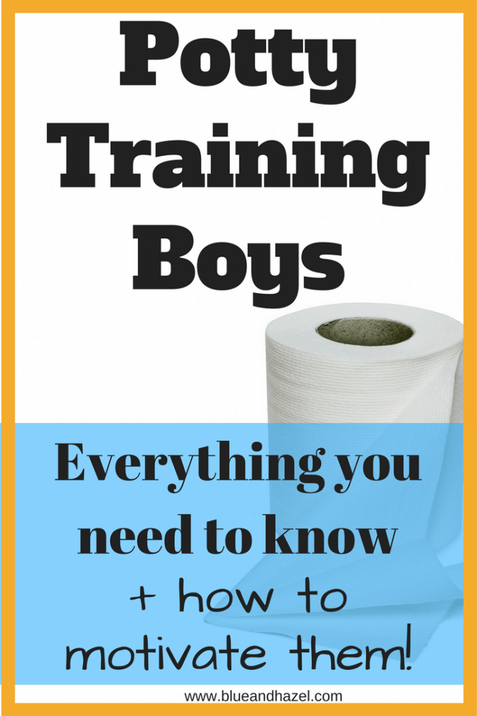 potty training boys and poop training stubborn boys pinterest image