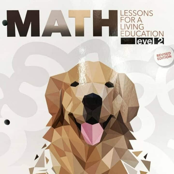 Math Lessons For A Living Education Level 2 Workbook