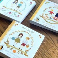 dash into learning books and activity pack review